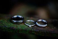 #Ehering #Verlobungsring #Ring #Hochzeit #wedding  Das tolle Foto wurde gemacht von Stephan Presser: http://stephanpresser.de/