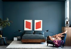 Bedroom Redo: Download All of this Art for Free!   Primer