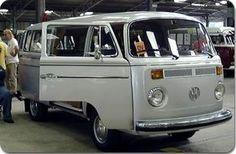 VW Type 2 T2 Bay Window Bus | TheGoldenBug.com