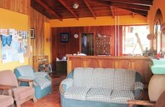Hotel Cipreses B&B has 10 original rooms and recently opened 18 new modern rooms. The hotel has a full kitchen with staff willing to work with whatever schedule you are on. #CostaRica | monteverdetours.com