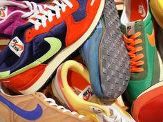 Nike Vintage.