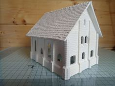 Galleries - ScaleCast Scale Models, Galleries, Scenery, Outdoor Decor, House, Home Decor, Decoration Home, Landscape, Home