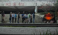 FESTIM _ Festival de Teatro em Miniatura _ Foto de Nadja Kouchi