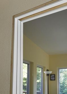 How To Trim Pocket Door Jambs Home Construction