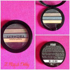 Il Blog di Debora : Eyeshadows quads!