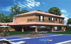 Prontos para Morar Residencial Cond. Quinta da Baronesa Casa em Condomínio 5 dormitórios 3735 metros 8 Vagas | Coelho da Fonseca