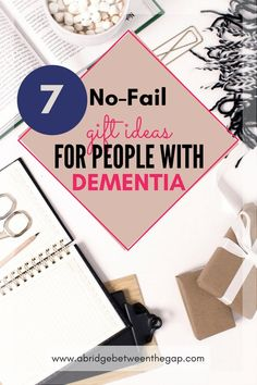 10 No-Fail Gift Ideas for Someone with Dementia : The holidays can be particularly trying when your loved one has Dementia. Use these gift ideas for someone with Dementia to make gift giving less stressful. Elderly Activities, Dementia Activities, Senior Activities, Dementia Crafts, Dementia Care, Alzheimer's And Dementia, Dementia Diagnosis, Alzheimer Care, Nursing Home Gifts