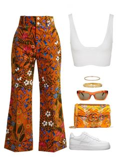 Top fashion trends and outfits for teens and young women in 2019 70s Outfits, Vintage Outfits, Style Outfits, Hippie Outfits, Mode Outfits, Trendy Outfits, Summer Outfits, Fashion Outfits, Concert Outfits