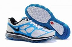 quality design 71634 53cee Buy Nike Air Max 2012 Classic Mens White Royal Blue Black 487982 103 Cheap  To Buy from Reliable Nike Air Max 2012 Classic Mens White Royal Blue Black  487982 ...