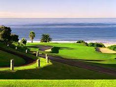 Coronado Island golf course