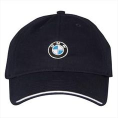 f58282846cc70 BMW Recycled Brushed Twill Cap Bmw Accessories