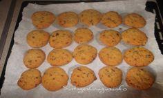 Κουλουράκια Cookies της Γιαγιάς