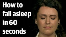 IF YOU ever have trouble falling asleep, this might just be the thing you need.