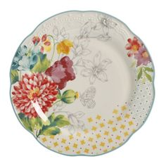 Pioneer Woman Dishes, Pioneer Woman Kitchen, Pioneer Woman Recipes, Pioneer Women, Pioneer Woman Dinnerware, Dish Sets, Kitchen Decor, Kitchen Tools, Kitchen Design
