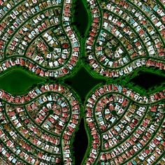 Amazing Pictures of Earth from Above – Fubiz Media