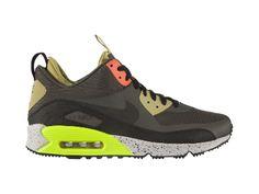 Nike Air Max 90 SneakerBoot Men's Shoe - $140