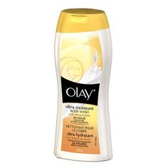 """http://www.walmart.ca/en/ip/olay-ultra-moisture-body-wash-with-shea-butter/6000045963034 This body wash really does have a jar of moisturizer in every bottle! It s well known in the medical community for being the most hydrating body wash. We recommend it to eczema patients!"""""""