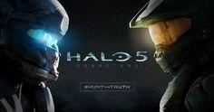 New Halo 5: Guardians Image Leaked, Hints At Agent Locke vs Master ...