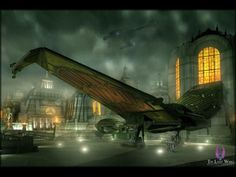 Klingon Empire.                                   Star Trek Artful Explorations
