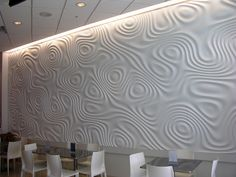 Decorative Panels For Walls wavy wall panels (113n) | gesso | pinterest | walls, 3d wall and