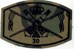 RACA 20- Regimiento de Artillería de Campaña Nº 20