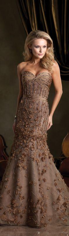 Ivonne D haute couture/ collection 2014 Evening Dresses, Prom Dresses, Formal Dresses, Wedding Dresses, Long Dresses, Elegant Dresses, Nice Dresses, Glamorous Dresses, Traje A Rigor