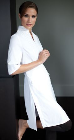 luxury spa spa staff uniforms / barefoot - Google Search …