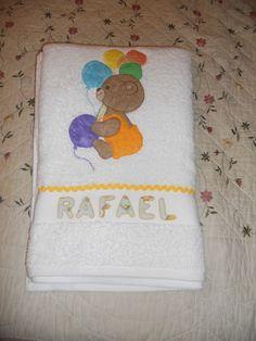 toallas decoradas con patchwork - Buscar con Google