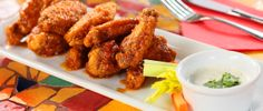 Hot Wings - classic one!
