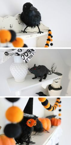 Tiny Little Pads: CELEBRATING A PRE-HALLOWEEN PARTY for your kids. Kids Halloween Party. Halloween Decor. #halloween #kidshalloween www.tinylittlepads.com