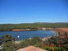 Venna Lake, Mabi