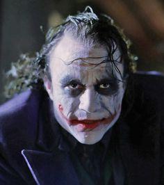 THE JOKER......BATMAN