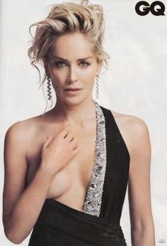 156 Likes, 7 Comments - Andy James Beautiful Celebrities, Beautiful Actresses, Beautiful Women, Sharon Stone, Divas, Provocateur, Actrices Hollywood, Cultura Pop, Held