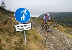 I love that signpost! Golakes | Mountain Biking in the Lake District | Cycling Holidays | Cycle Routes Cumbria