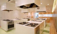cooking studio - Google 搜尋