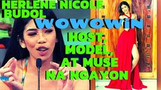 """INSPIRING STORY OF HERLENE NICOLE BUDOL, TINUTUKSONG HIPON NOON, WOWOWIN...  From being teased as """"hipon"""" or shrimp in English, now she's a host in a famous show in the Philippines 'Wowowin"""", a model, and a muse. Hope her story inspires you, guys! :) :) Philippines, Shrimp, Muse, English, Peace, News, Youtube, Inspiration, Biblical Inspiration"""