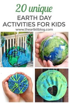 Craft activities for kids, projects for kids, earth day activities, Earth Day Activities, Activities For Adults, Spring Activities, Toddler Activities, Preschool Activities, Recycling Activities For Kids, Therapy Activities, Earth Day Projects, Earth Day Crafts