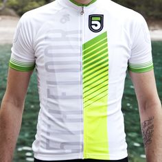 Image of The 5th Floor 2014 Summer Jersey