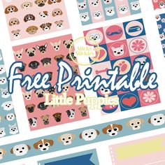 I saw this cute digital paper set on etsy and had to make something!!!  This digital set is from