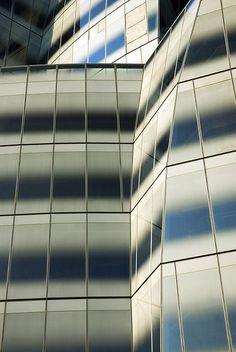 Frank Gehry's IAC Building, New York City by jackie weisberg, via Flickr