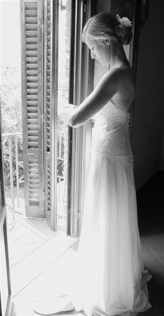 Bride Anke Reusken