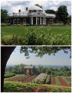 the-dc-ladies-travel-charlottesville-Monticello