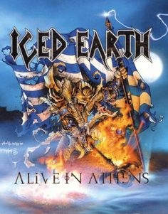 My Fav album Live songs are even better than original recordings \m/ Goes to show what an amazing band they are