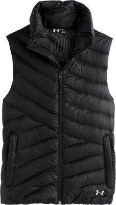 Women's Under Armour ColdGear Infrared Uptown Vest