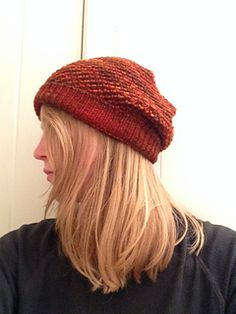 Free pattern on Ravelry Norway Hat by Iris Michelle