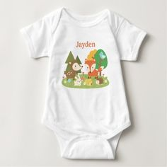 Wrap your little one in custom Baby baby clothes. Cozy comfort at Zazzle! Personalized baby clothes for your bundle of joy. Choose from huge ranges of designs today! Baby Shirts, Tee Shirts, Tees, Sailor Baby, Cute Onesies, Cute Goth, Personalized Baby Clothes, Baby Unicorn, Daddys Little