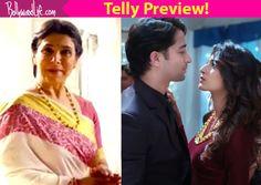 Kuch Rang Pyar Ke Aise Bhi: Dev and Sonakshi to dance romantically in front of Ishwari!