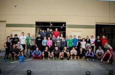 CrossFit Sun Carmel Mountain Fitness
