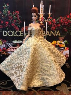 new dress for Fashion royalty , nuface barbie silkstone by t.d.fashion 2 #tdfasiondoll