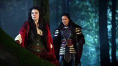 Once Upon a Time 5x18 Sneak Peek #2 _Ruby Slippers